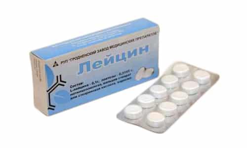 Лейцин входит в состав многих спортивных добавок, используется в бодибилдинге