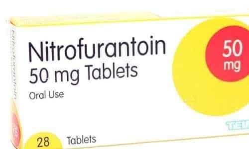 Нитрофурантоин - антибактериальный препарат, обладающий антисептическим действием