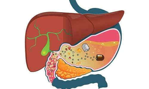 При пероральном употреблении Верошпирон за короткое время полностью абсорбируется из пищеварительного тракта