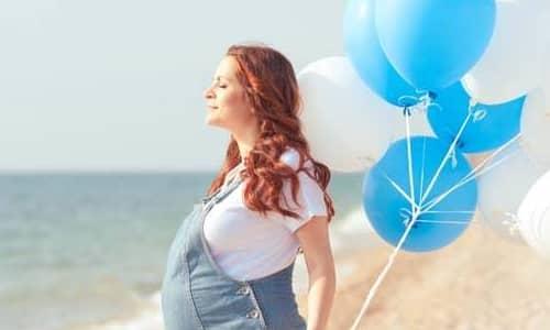 Рекомендовано с осторожностью применять антибиотик при беременности и лактации