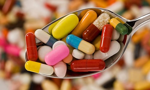 Не рекомендуется принимать Фуросемид 40 с препаратами лития