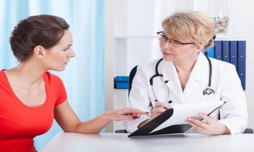 Лекарство назначает врач. Доза медикамента зависит от показаний и тяжести болезни