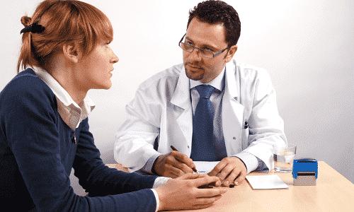 Дозировку препарата определяет лечащий врач